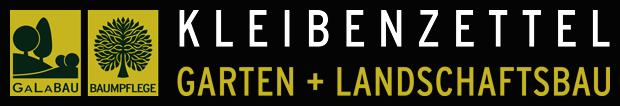 Logo Kleibenzettel